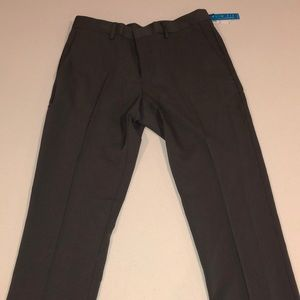 Perry Ellis Portfolio slim fit pants for Men